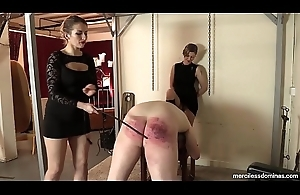 SpankingTime Episode 2 - Relax and Take for everyone your Corrigendum