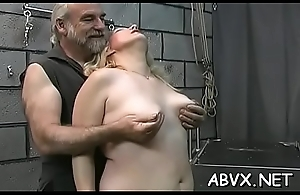 Naked chicks roughly playing in servitude xxx amateur glaze