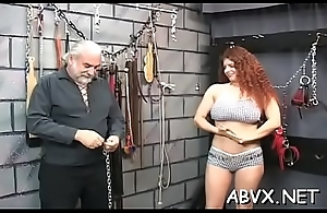 Sexy amulet scenes with hawt irritant bodies deprived for act