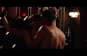 Fifty shades freed all sex scenes