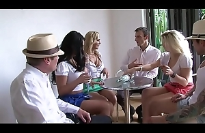 Tanya Tate, Syren Sexton &amp_ Kerry Louise are Frustrated Housewives