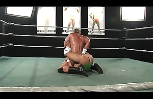 Wedgie Time be required of Wrestler