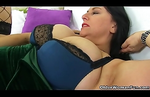 U shall not covet your neighbour&#039_s milf part 22