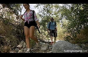 FuckingAwesome - The Camping Trip