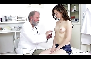 Kinky Slut Can't live without Ancient with an increment of Fixed Dicks