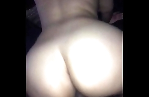 Thick Phat Ass Bouncing on My DICK